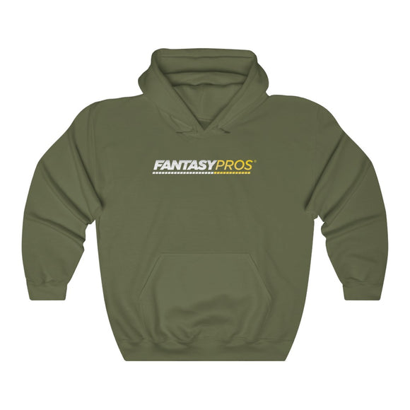 FantasyPros Hooded Sweatshirt