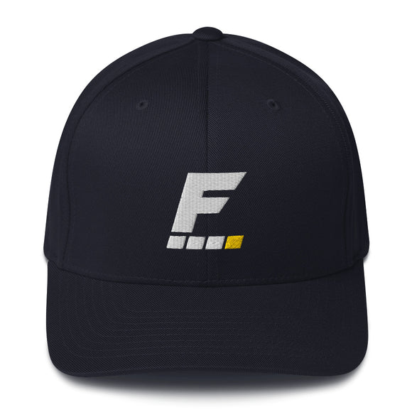 FantasyPros Flexfit Hat