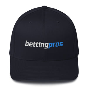 BettingPros Flexfit Hat