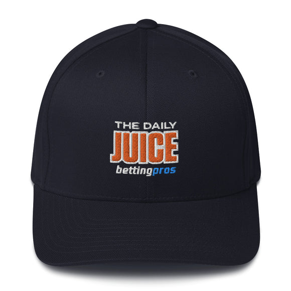 The Daily Juice Flexfit Hat