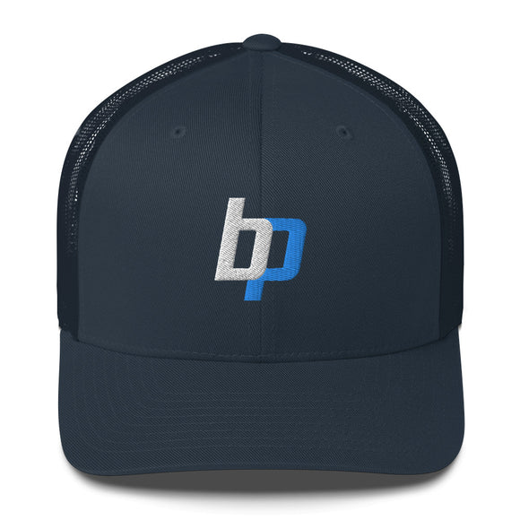 BP Trucker Hat