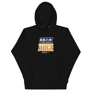 The Daily Juice Hoodie
