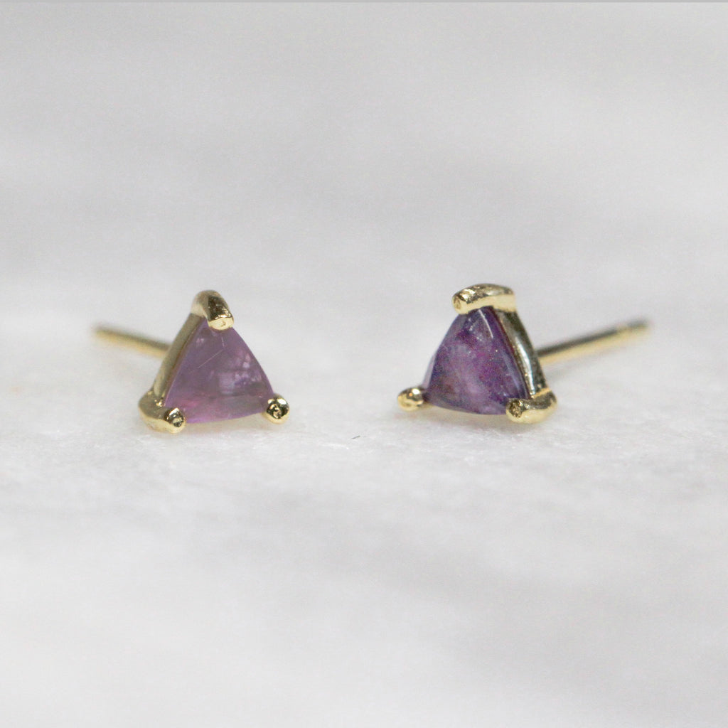 JaxKelly - Amethyst Mini Energy Gems