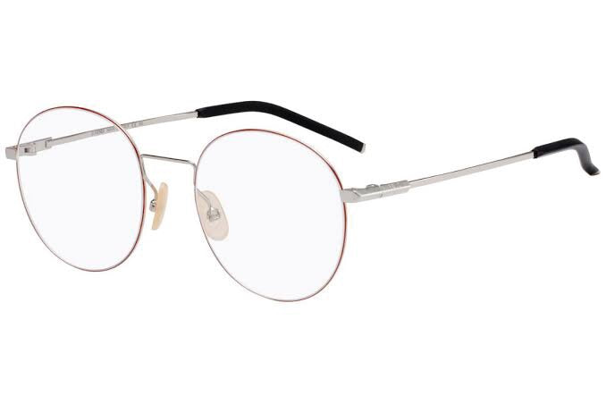 FFM0049 010 - ITEM DOESN'T HAVE LENSES , will need to be made into prescription eyewear .