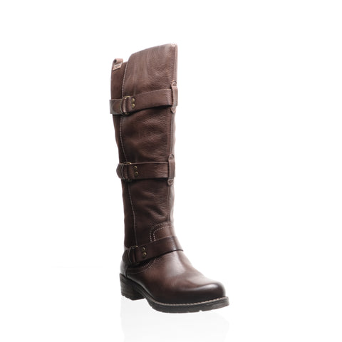 Pikolinos High boot Olmo/Moka