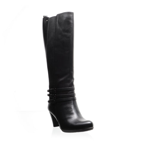 Pikolinos Black High Boot