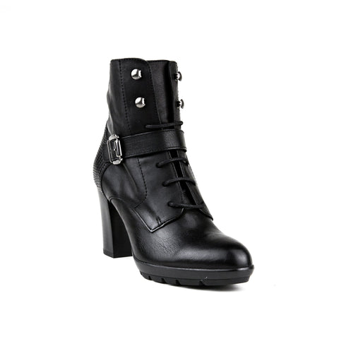 Wonders Lace-up Boot