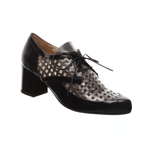 Audley Terol Black Pump