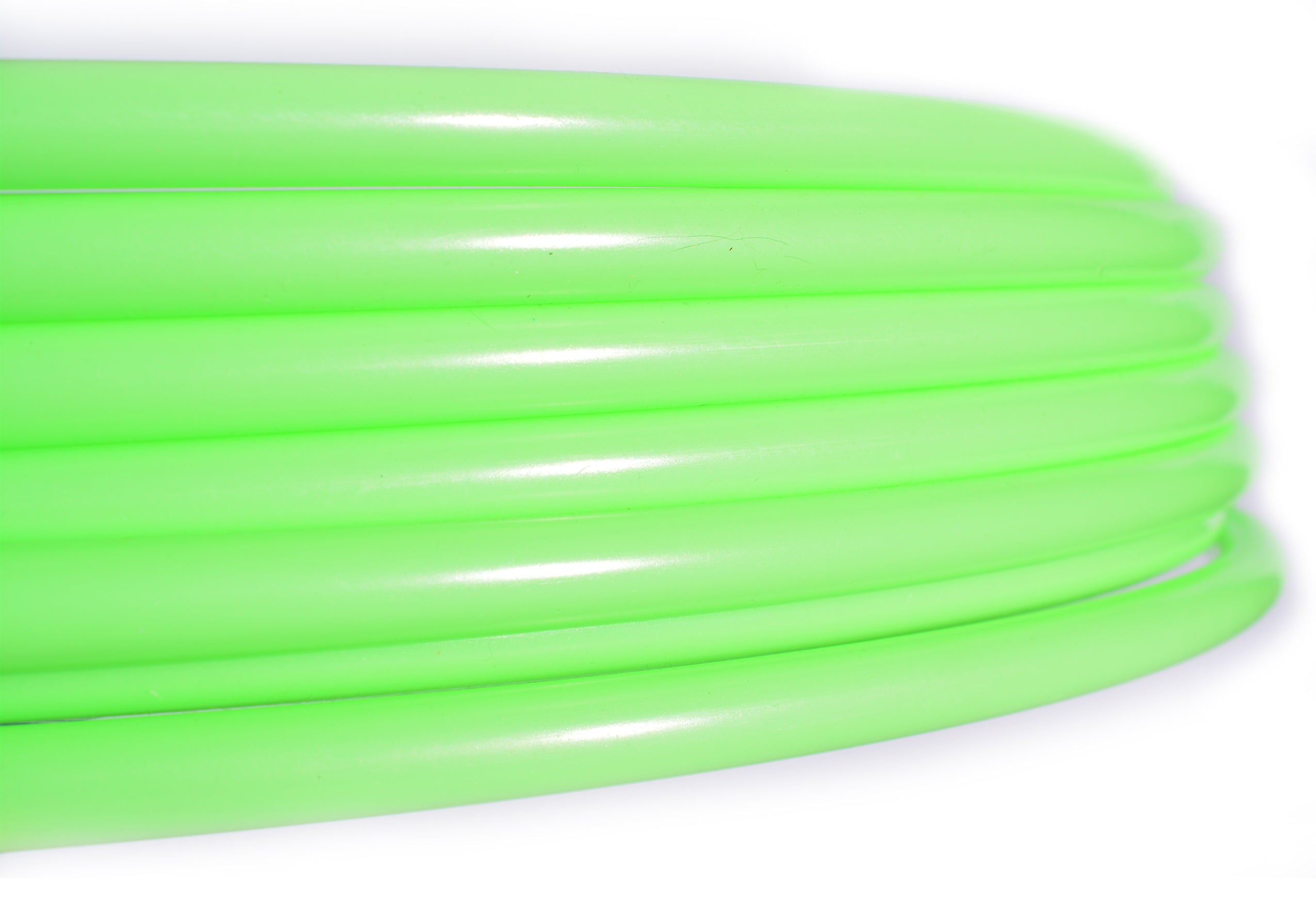 3/4 UV Glow in the Dark Polypro Hoops