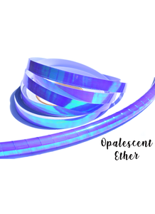 Ether Opalescent Performance Taped Hoops
