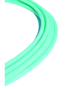 5/8 Mint Green Polypro Hoops
