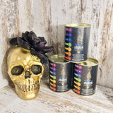 Backflow Incense Cones - Black Cat Coven Couture