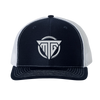 TMG Snapback Hat: Lake Norman Navy