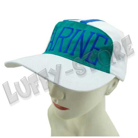 casquette one piece marine - luffy-store®