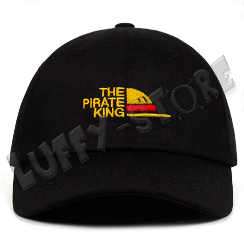 casquette one piece - Luffy store®