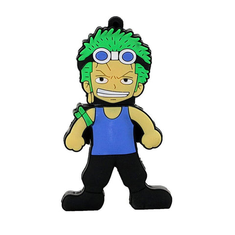 Clef USB One piece Zoro - Luffy-store®