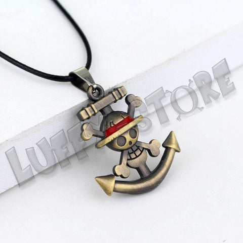 Pendentif One piece - Luffy-store®