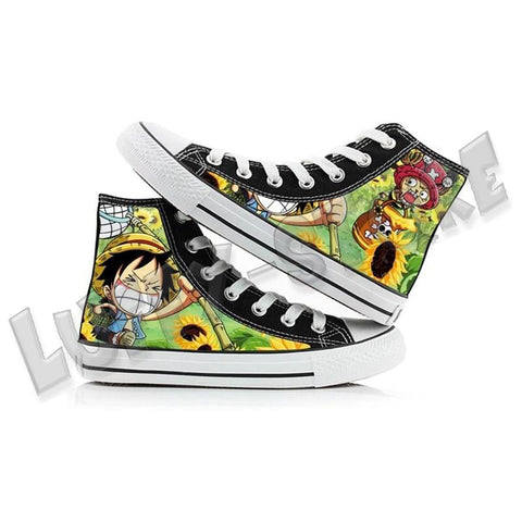 Converse One piece luffy-store®