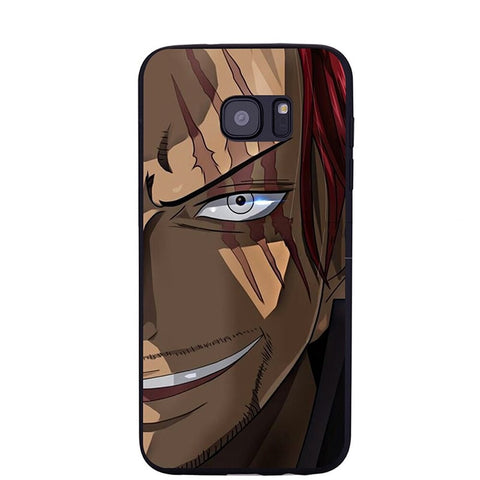 Coque One piece Shanks