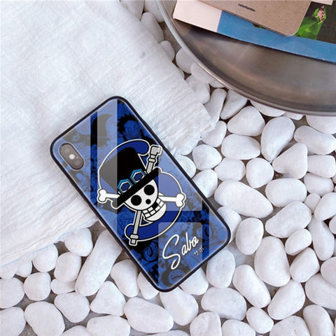 Coque One piece iphone Sabo - Luffy-store®