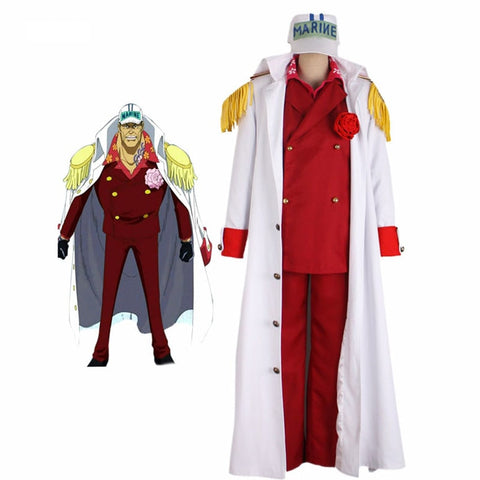 Cosplay One piece akainu - Luffy store®