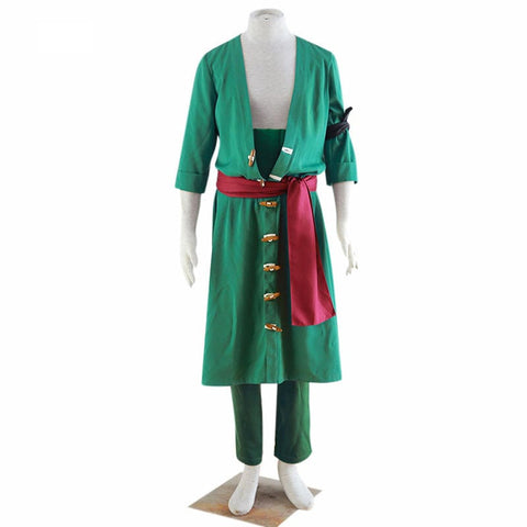 déguisement one piece zoro - Luffy store®