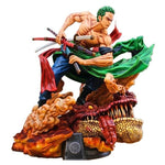 Figurine one piece géante zoro - Luffy store®
