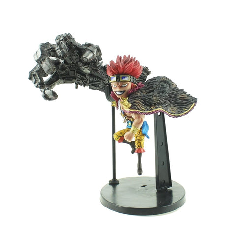 Figurine One piece Eustass Kid - Luffy store®