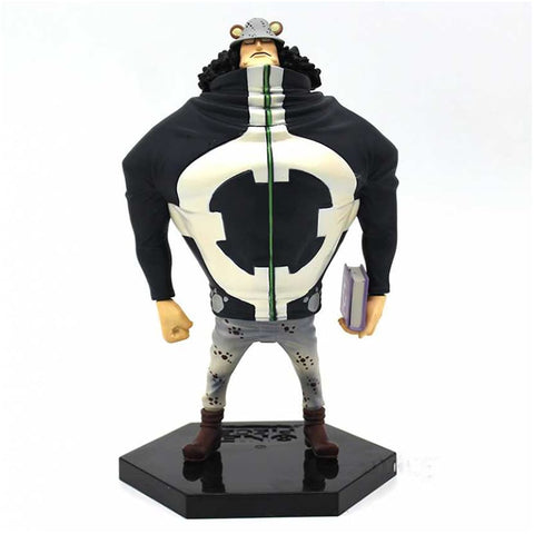 Kuma One piece figurine
