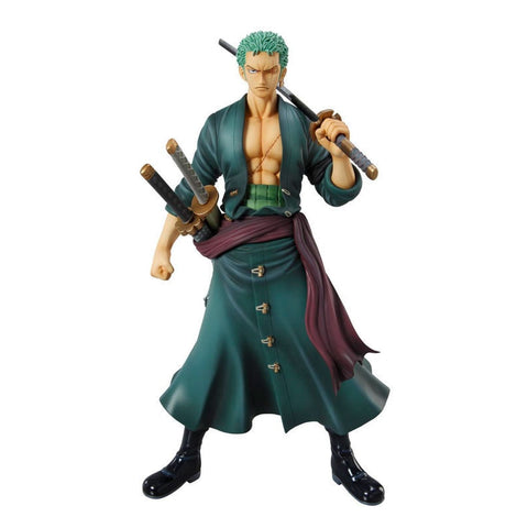 Figurine one piece zoro - Luffy store®