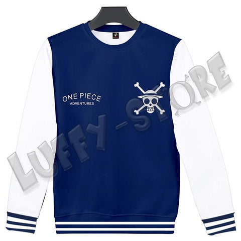 Pull one piece adventure - Luffy store®