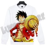 Pull One piece - Luffy-store®