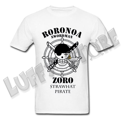T-shirt One piece - Luffy store®