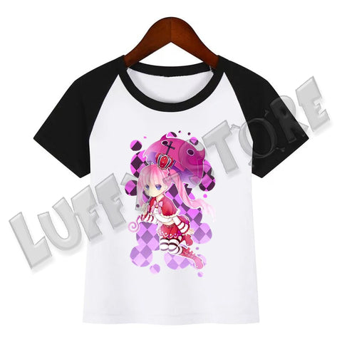 T-shirt One piece enfant Perona
