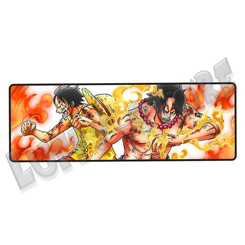tapis de souris one piece - Luffy store®