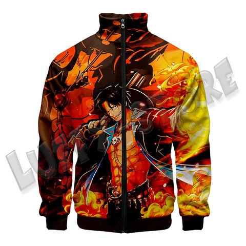Veste One piece - Luffy-store®