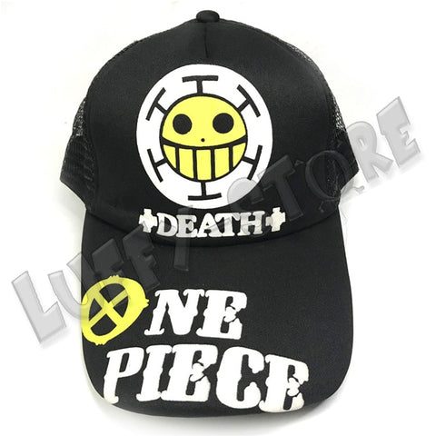 Casquette One piece pirates of hearts - Luffy store®