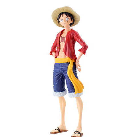 Figurine One piece - Luffy store®