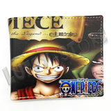 Porte feuille One piece - Luffy-store®
