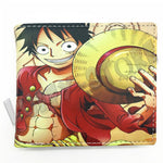 Portefeuille One piece Luffy - Luffy-store®
