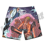 Short de bain One piece - luffy-store®