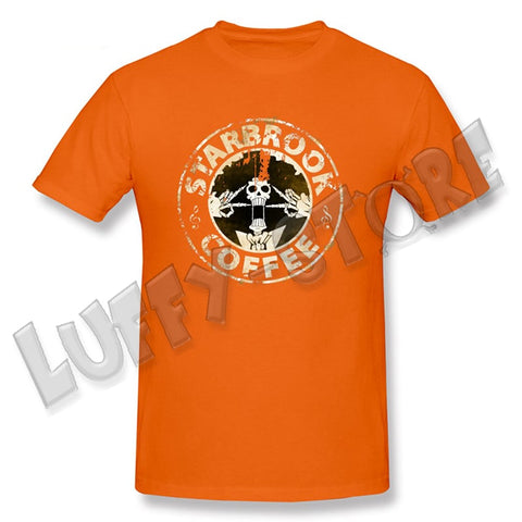 T shirt One piece Starbrook