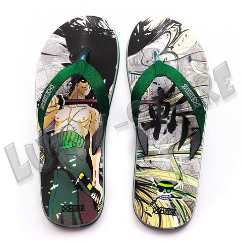 Tong One piece Zoro - Luffy-store®