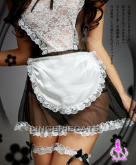 Special Room Service Maid Costume