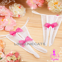 Love Miracle Babydoll - LingerieCats