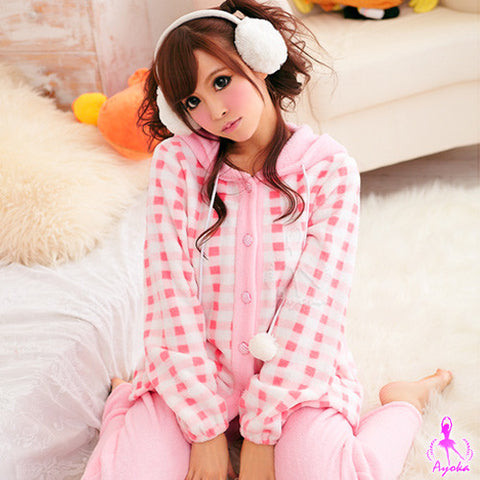 Sweet Princess Pajama
