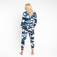 Load image into Gallery viewer, Camo Jogger Set