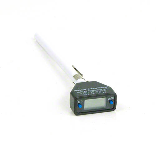 Yellow Jacket 69107 | Pocket Digital Thermometer