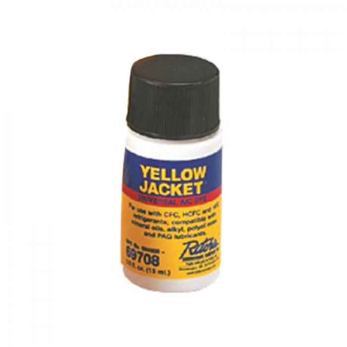 Yellow Jacket 69702 | Universal A/C Dye Solution