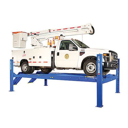 AR18 18,000 lb. Drive-On Alignment Lift